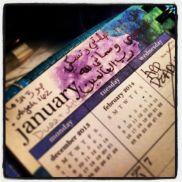 Jan Monthly Theme