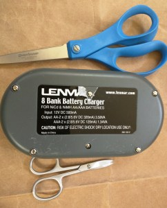 Lenmar Screws