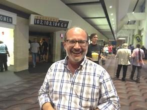 Adam has been a fan since '85!