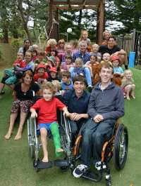 Narrabeen's Child Care Centre