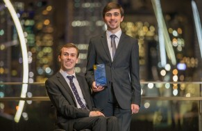 QLD Young Australian of the Year 2021
