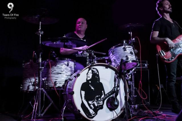 Pat McManus Band - 19