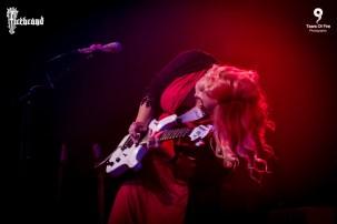 Chantel McGregor - HRH Blues 3 - 13
