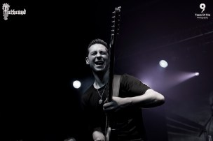 Laurence Jones - HRH Blues 3 - 29
