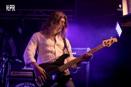 Dave Bickler - 8