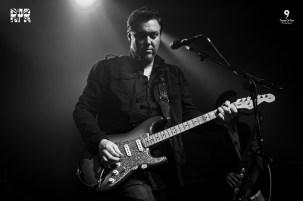 Billy Walton Band - HRH Blues V - 25