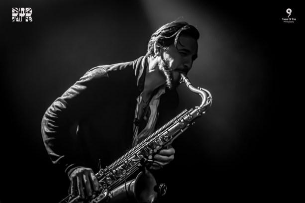 Billy Walton Band - HRH Blues V - 27