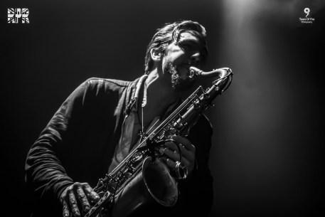 Billy Walton Band - HRH Blues V - 28