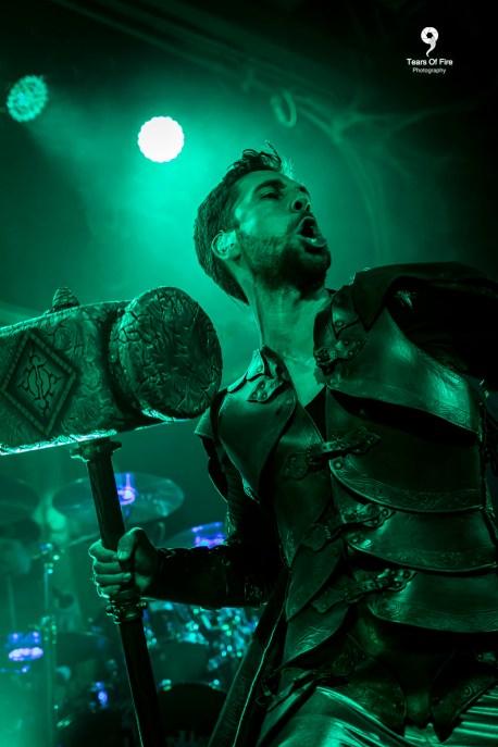 Gloryhammer-Dublin-27