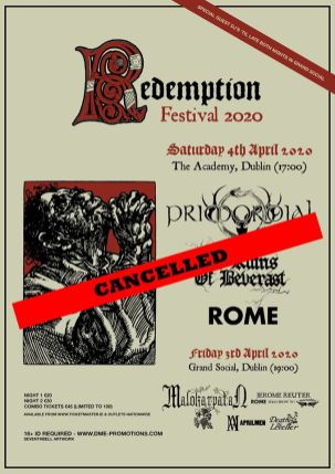 RedemptionFest-Cancelled