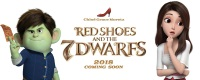 Red Shoes and the Seven Dwarfs