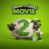 A Shaun the Sheep Movie 2 Farmageddon