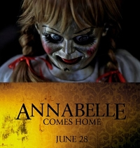 Annabelle Comes Home - Annabelle 3