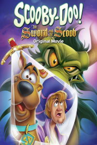 Scooby-Doo The Sword and the Scoob