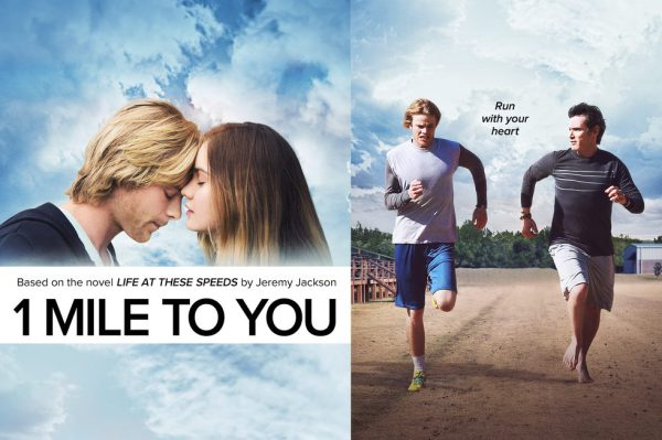1 Mile To You Movie