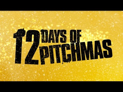 12 Days Of Pitchmas