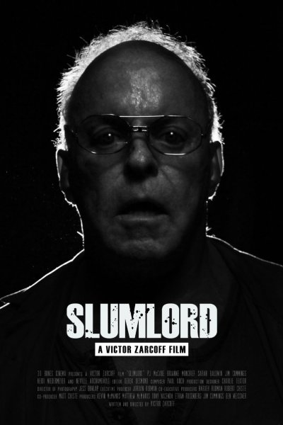 13 Cameras Movie - Slumlord Movie