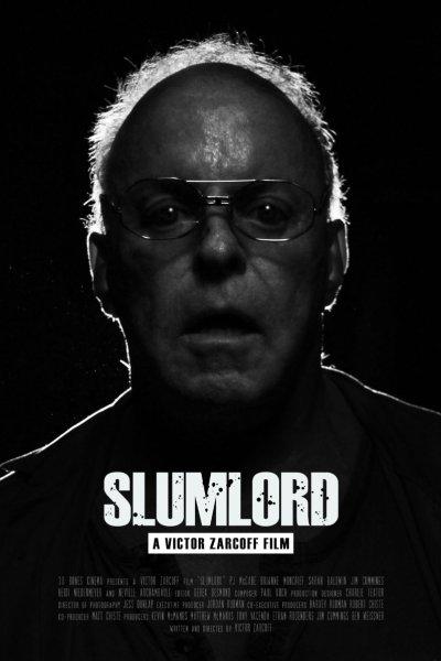 13 Cameras Movie - Slumlord Movie