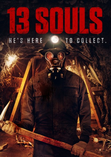 13 Souls Movie Poster