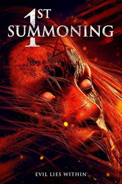 1st Summoning Movie Poster