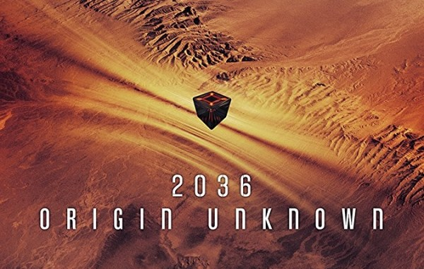 2036 Origin Unknown Movie