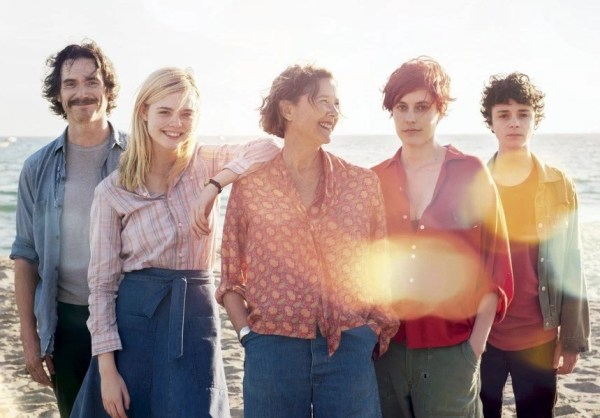 20th Century Women Film