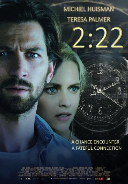 222 BENELUX Poster
