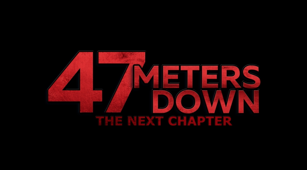 47 Meters Down Movie
