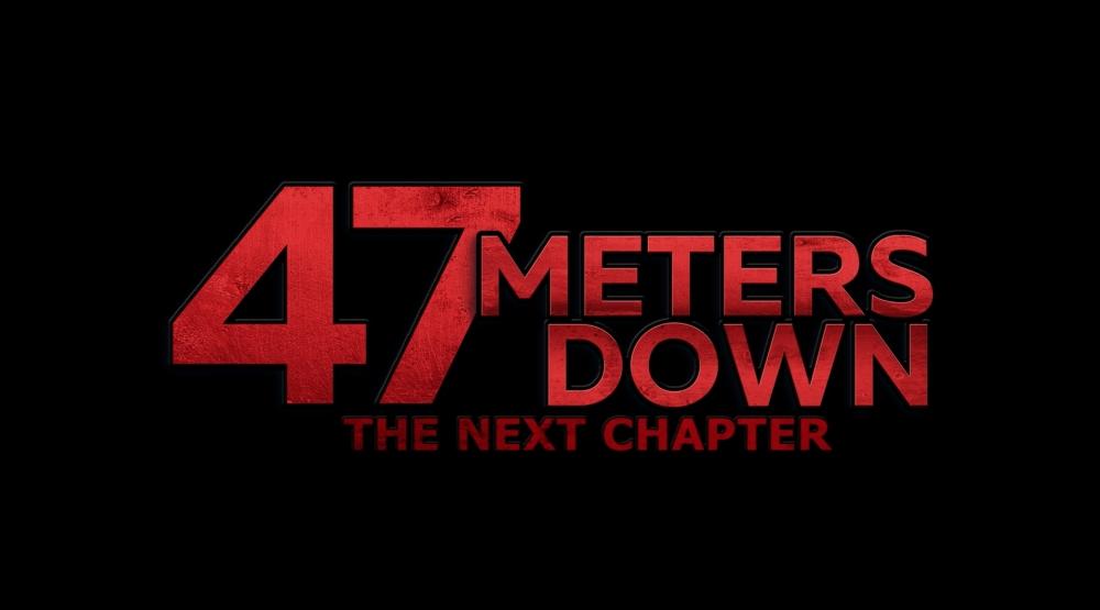47 Meters Down 2