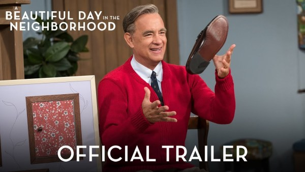 A Beautiful Day In The Neighborhood Movie Tom Hanks