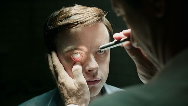 A Cure For Wellness Movie Dane Dehaan