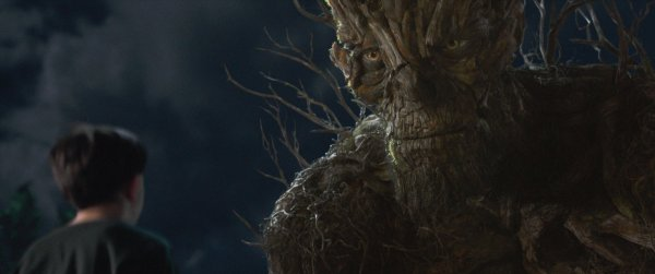 A Monster Calls Fantasy Movie