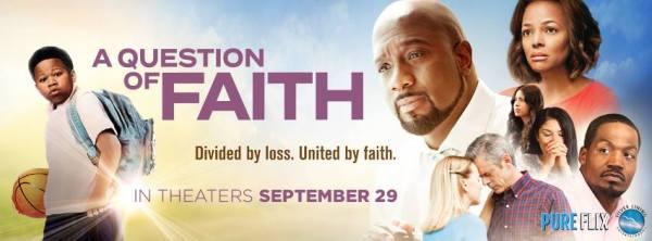 A Question Of Faith Movie