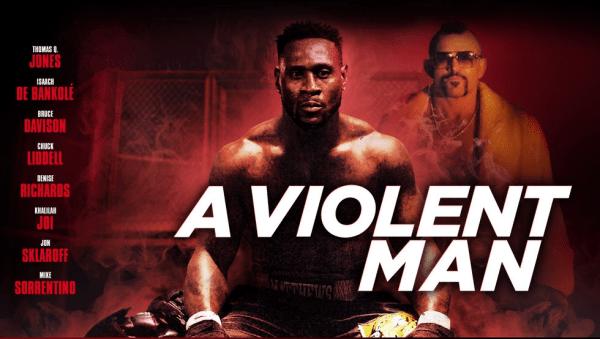 A Violent Man Movie