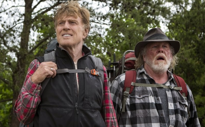 a walk in the woods and Several years ago, plans to film a walk in the woods as the long-awaited screen reunion of paul newman and robert redford fell apart because of.