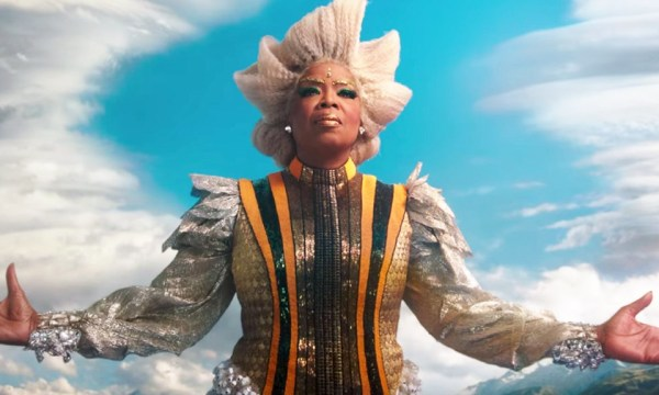 A Wrinkle In Time - Oprah Winfrey