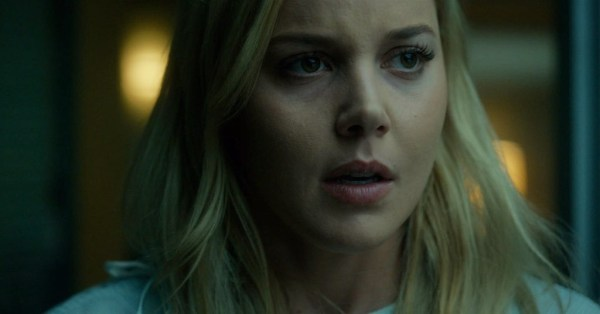 Abbie Cornish - Lavender Movie