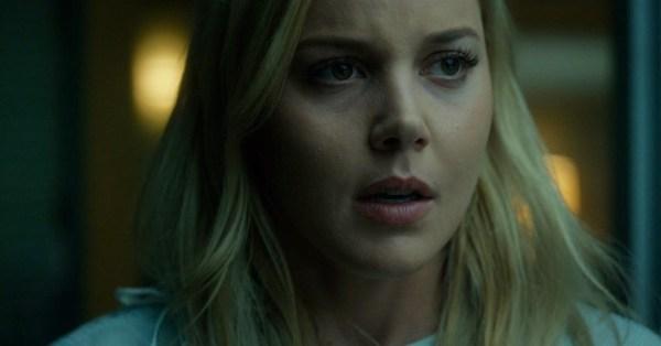 Abbie Cornish - Lavender Movie