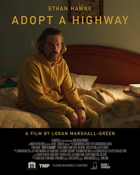 Adopt A Highway Movie Poster