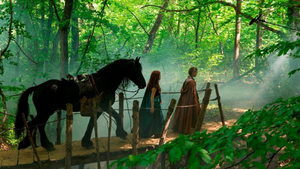 Albion The Enchanted Stallion Movie