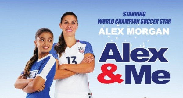 Alex And Me Movie