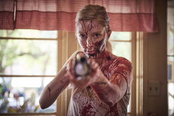 Alexandra Feld In Killer Kate! (2018)