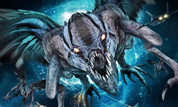 Alien Convergence Movie