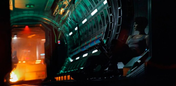 Alien Covenant Movie - Katherine Waterston as Daniels