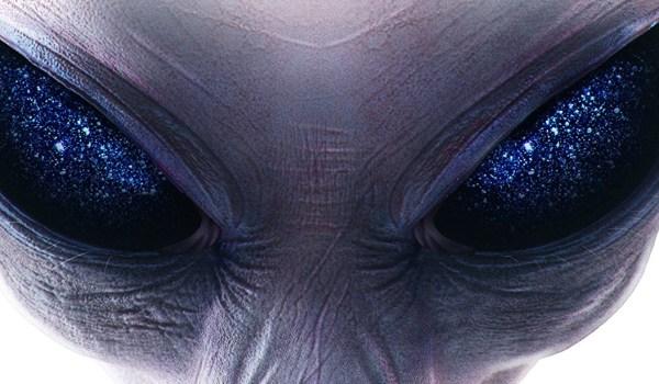 Alien Surveillance Movie