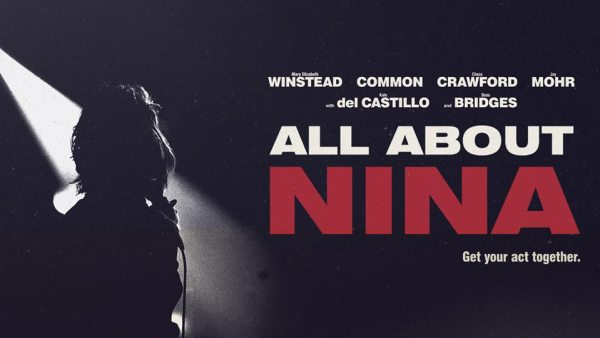All About Nina Movie 2018