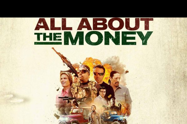 All About The Money Movie