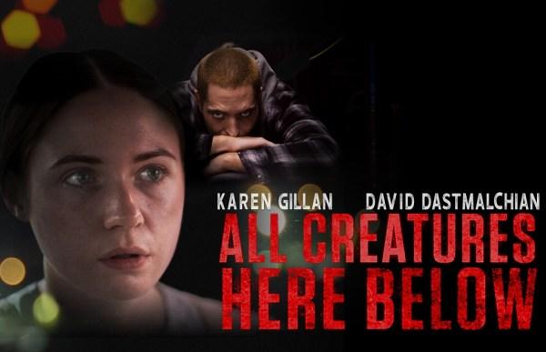 All Creatures Below Movie