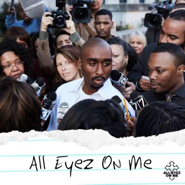 All Eyez On Me Movie