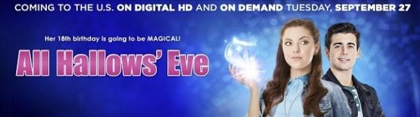 All Hallow's Eve Movie